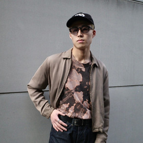 【Fashion Snap】Yuta