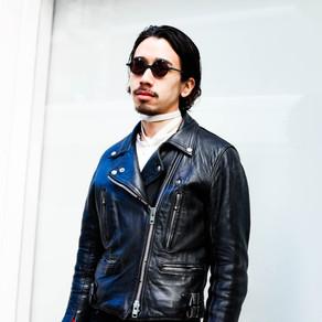 【Fashion Snap】高橋 柊