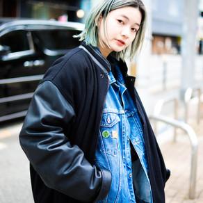 【Fashion Snap】maya