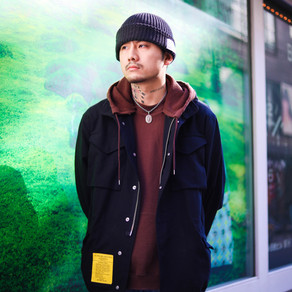 【Fashion Snap】SOICHIRO