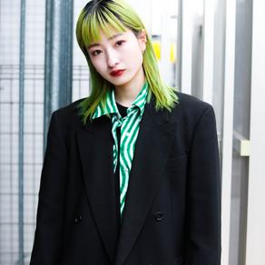 【Fashion Snap】tomono