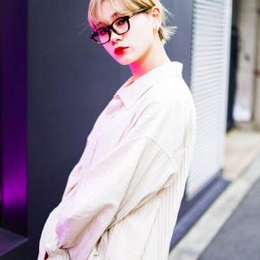【Fashion Snap】Miyu