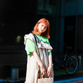 【Fashion Snap】Banchan
