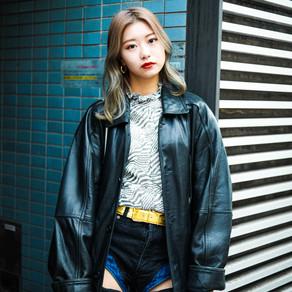 【Fashion Snap】Sena