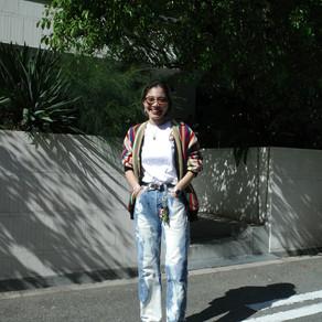 【Fashion Snap】Mirai