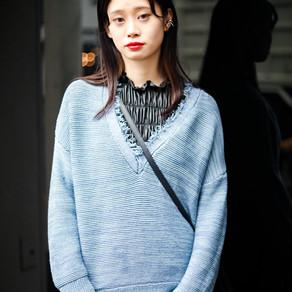【Fashion Snap】Mizuki