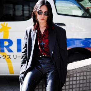 【Fashion Snap】聖樹