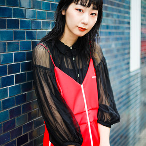 【Fashion Snap】Yuipos