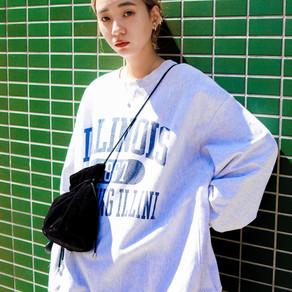 【Fashion Snap】Hiyori Fujita