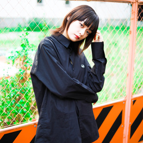 【Fashion Snap】Haru