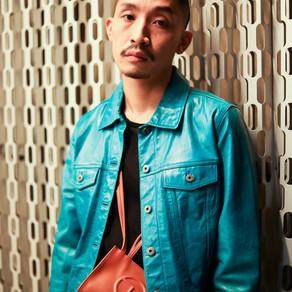 【Fashion Snap】Kazushi Matsuda