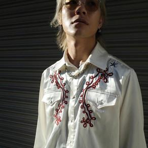 【Fashion Snap】KANJI