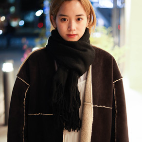 【Fashion Snap】