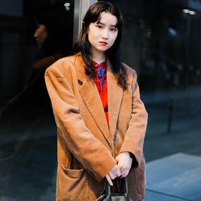 【Fashion Snap】Risako
