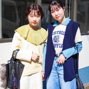 【Fashion Snap】Miina / Chisa