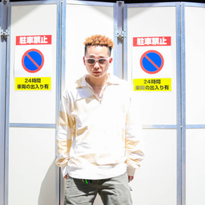 【Fashion Snap】riku