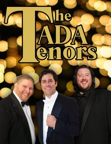 The TADA Tenors