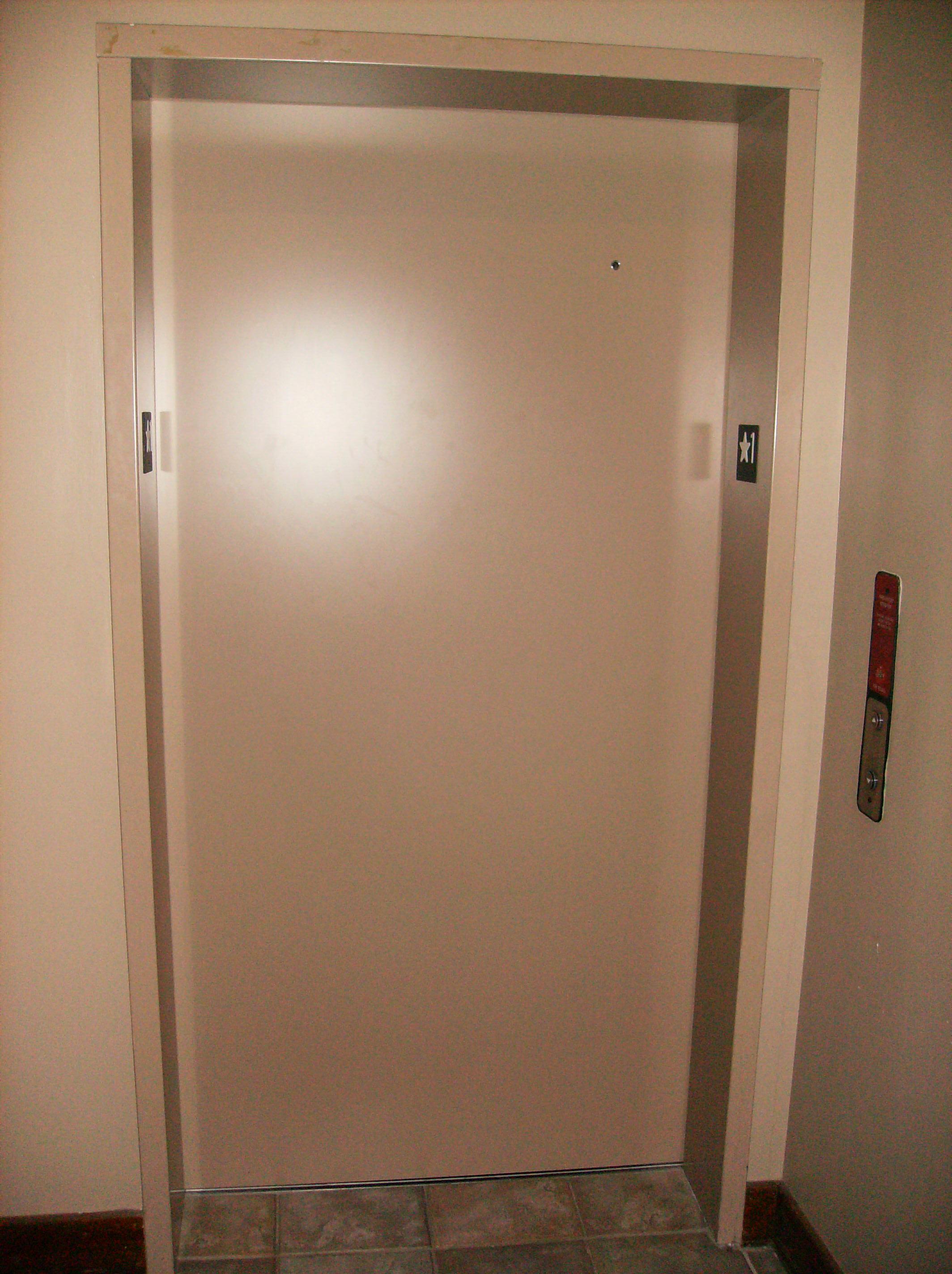 Elevator ADA To TADA