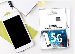 5G Elektrosmog