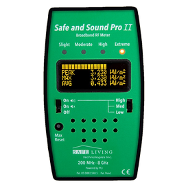 Safe and Sound Pro 2