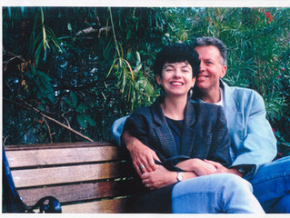 The Ultimate Importance of Love: Katharine & Jack -- A GREAT LOVE