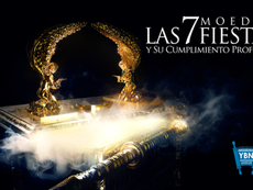 "Las 7 Fiestas ""Moedim"""