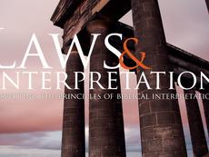 Laws of Interpretation
