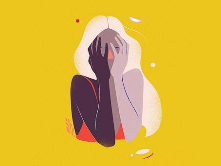 Me siento triste: Qué cosas puedo hacer para sentirme mejor
