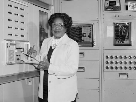 Conoce a Mary Jackson: primera mujer negra en la NASA