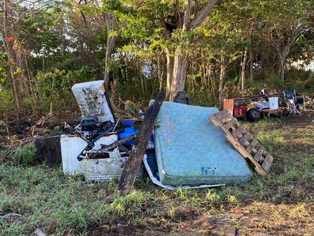 Grave el panorama de los desperdicios sólidos en Puerto Rico