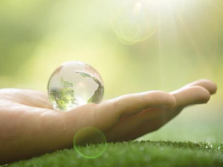 Opinión: Tenemos el potencial de sanar el planeta o destruirlo