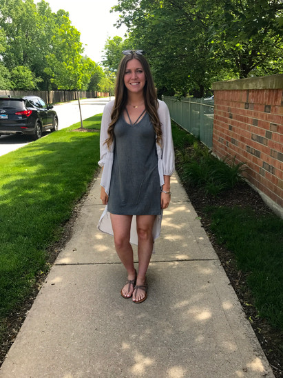 Breezy Day Dresses and Memorial Weekend Sales