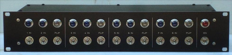 RJR SIS Stereo Insert Switcher