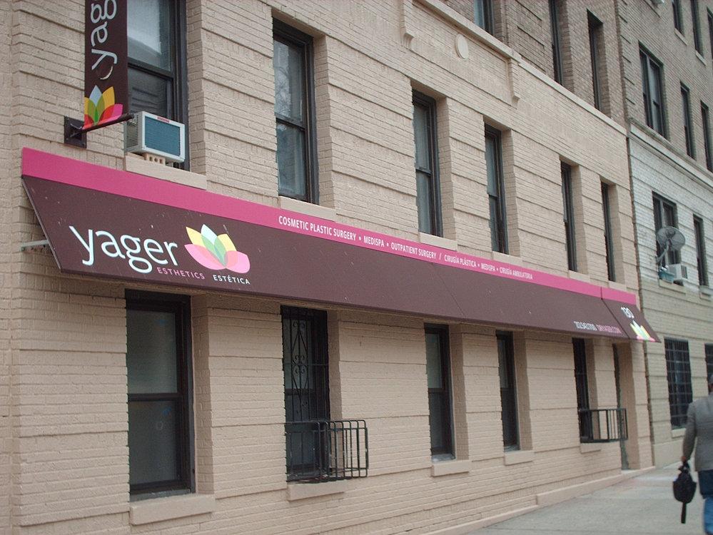 Five Star Awnings Inc Ridgewood New York Proview