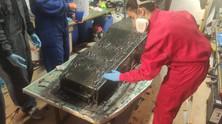 FSB2021 INFERIOR CAST LAMINATION
