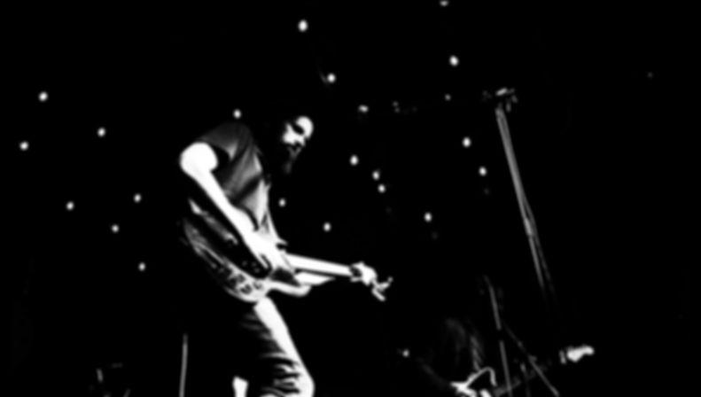 scott padden, live 2016