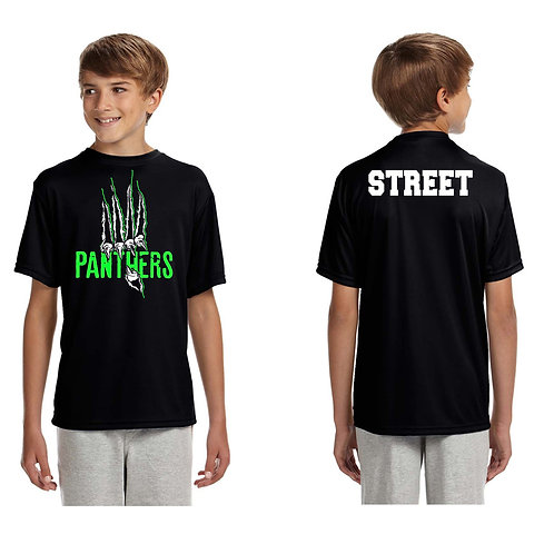 Youth Short Sleeve Cotton