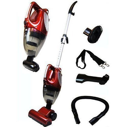 2 IN 1 STICK VACUUM