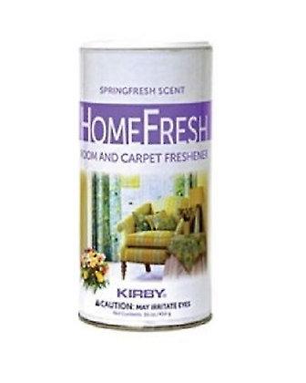 Homefresh Room and Carpet Freshner