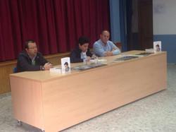 Conferencia San Román de los Montes