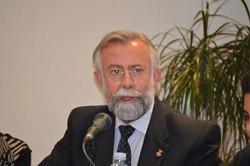 Jaime Ramos alcalde de Talavera