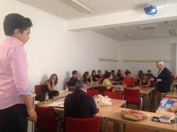 Universidad de Albacete