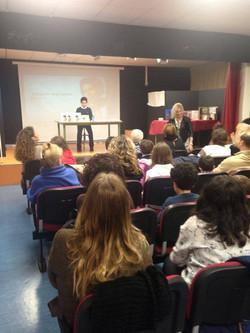 Conferencia Castro Urdiales