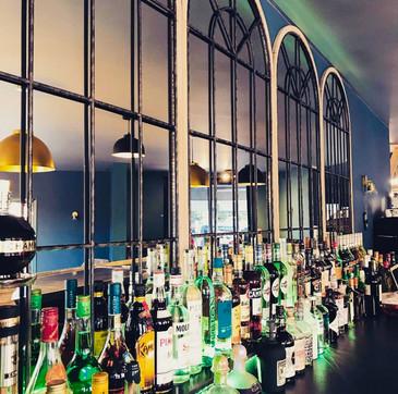 Le Bar ÔZinc
