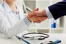 Are Hospitals Even Hiring?