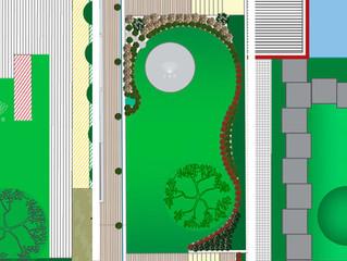O que esperar de um projeto de Arquitetura Paisagista