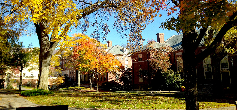Pembroke Campus