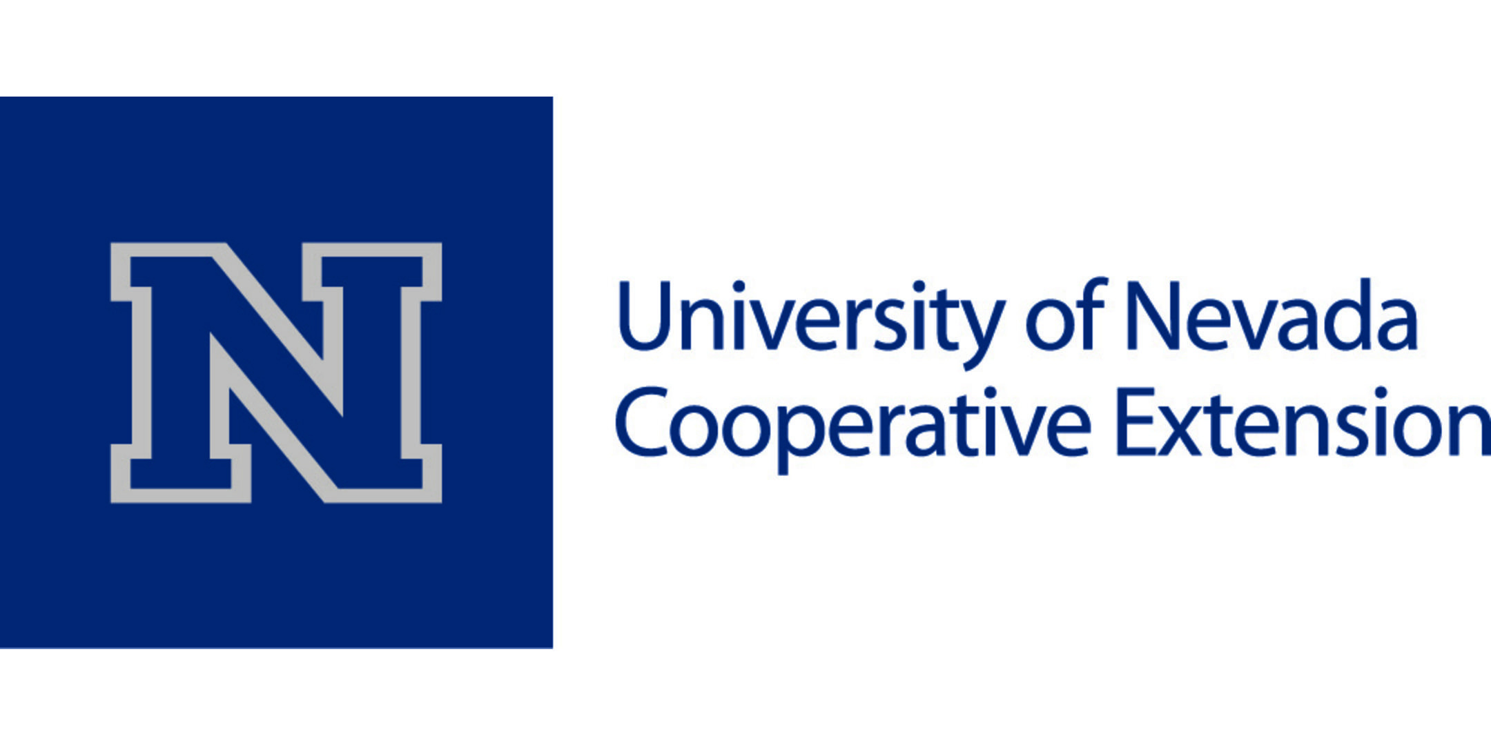 University of Nevada Cooperative Extension