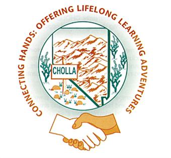 CHOLLA Logo