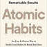 REVIEWED: Atomic Habits (THE LIST)